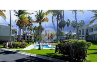 Bello Apartamento-Garden en LAKESIDE VILLAS