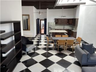 FOR RENT Spectacular PH 205 Cristo st.