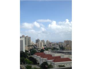 PLAZA DE DIEGO- FURNISHED - GREAT VIEW!