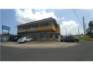 Locales Comerciales 2do Nivel Farma Santa Ana
