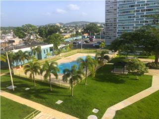 Bello apartamento en San Juan View