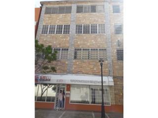 BAYAMÓN PUEBLO *Hermoso Edificio de 4 pisos