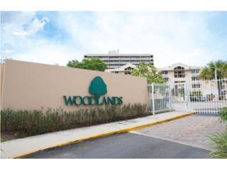Condominio Woodlans, Trujilloa Alto