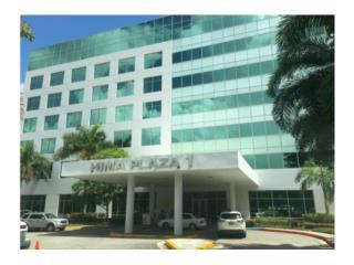 Se alquila oficina en Torre Hima Plaza One
