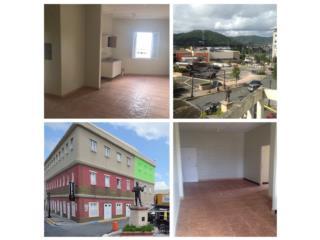 Pueblo de Caguas, esquina Tapia y Goyco