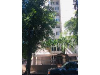 CONDADO, KINGS COURT, 2 BEDROOMS - $1000/Month