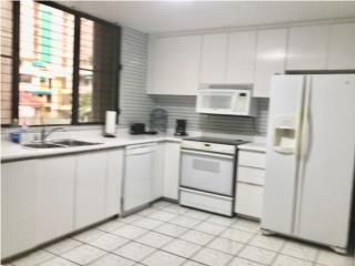 Paseo Rey 4bed / 4pk -FURNISHED