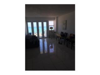 Apartamento Ocean Front