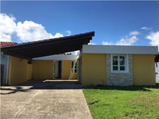 Villa Franca Palmas del Mar  Puerto Rico