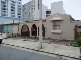 Alquiler Urbanizacion Santa Cruz BAYAMON - SANTA CRUZ *OFICINA* Bayamón