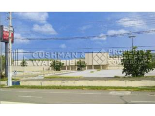 Edifico Comercial en Ponce (antes Home Depot)