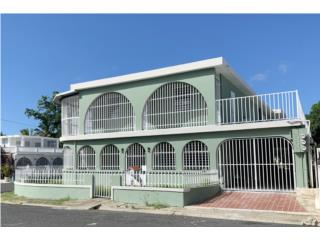 Urb Villa Carolina Calle 70, Carolina PR
