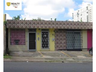 Ciudad Universitaria, Oficina Com. Trujillo Alto