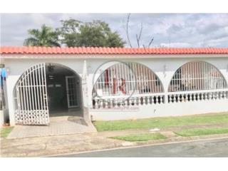 FOR RENT! Espaciosa terrera en LOS DOMINICOS
