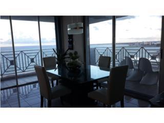 Plaza del Mar  Ocean Front $2,800  3b,3b,2pk
