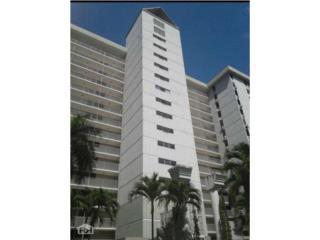 Cond. Torres del Parque, Bayamón