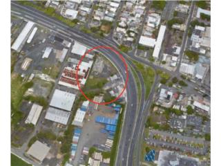 3,780 SM LOT FOR LEASE-MIRAMAR