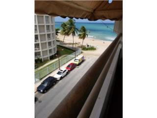 Apartamento con vista al mar... Isla Verde!!