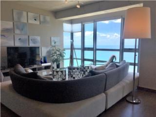 Atlantis - High floor corner apartment