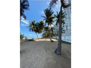 Kings Court Condado- 1 block to beach