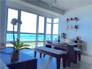 Atlantis - beautiful one bedroom - ocean view