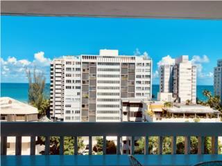 Condominio Prila - Bonita vista - Remodelado!