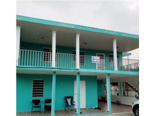 Alq. Amplio Apartamento en Ceiba Norte