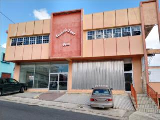 LOCAL COMERCIAL #10  CALLE BARCELO 68 BAJOS R