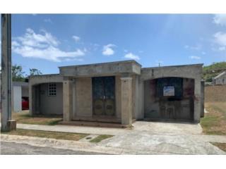 Urb. Valle Escondido, Rent-to-Own