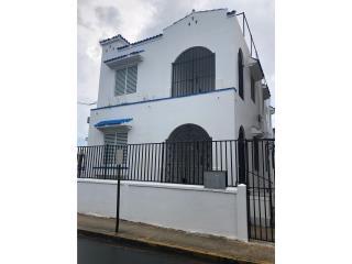 Rio Piedras, calle Del Parque #154