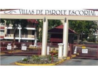 VILLAS DE PARQUE ESCORIAL, LLama HOY!