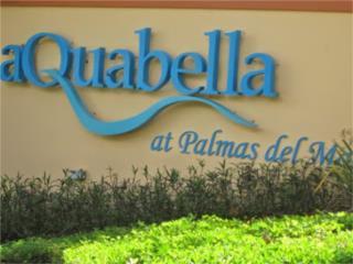 Aqua Bella -Palmas Del Mar unfurnished