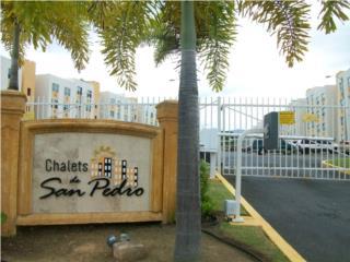 Chalets de San Pedro (Garden)