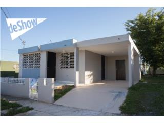 Mirador de Arecibo, Rent-to-Own
