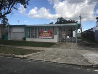 Local Comercial Marginal Villa Blanca, Caguas