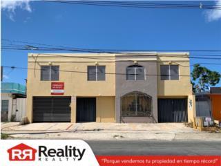 Alquiler Urbanizacion Country Club Edificio Comercial Ave. Iturregui C/Molucas San Juan