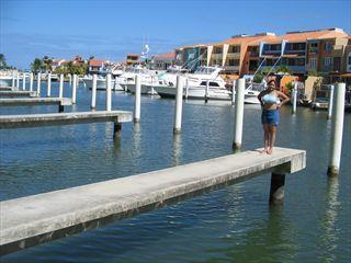 Palmas del Mar- Harbour Side-Remodelada
