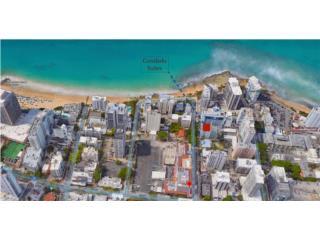 Location!!! Condado Suites for Rent $950.00