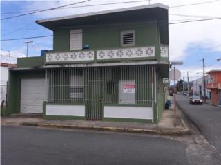 CASA EN CAGUAS PUEBLO