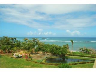 Chalets d Playa;Ocean fnt. condo;PH amueblado