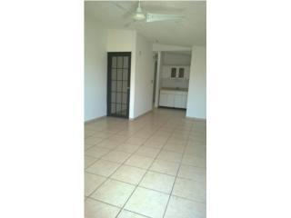Alquiler Apartamento Sierra Bayamón