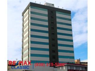 AM Tower - Espectacular vista a San Juan