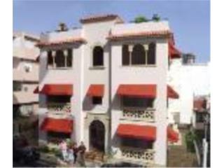 VILLAMIL 152, Historico Edificio en Santurce