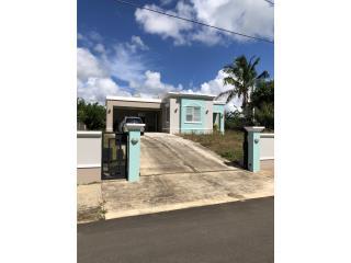 Bo Juncal casa 3-2 $850