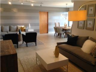Quantum fully furnished with modern design!