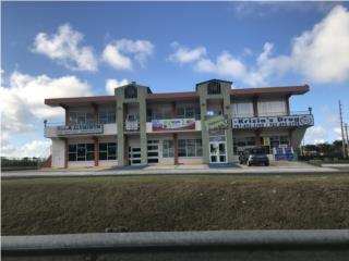 Locales Comerciales para Alquiler en Camuy