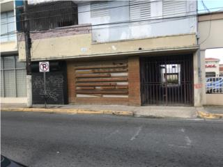 CALLE LOIZA, A RETAIL WITH PARKING