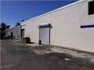 Minillas Industrial-almacen,oficina,showroom.
