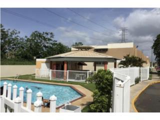 Condominio Boulevard Del Rio I  3 H y 2 B 349-1000