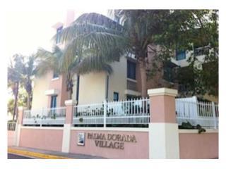 Cond Palma Dorada Village - Next to Dorado